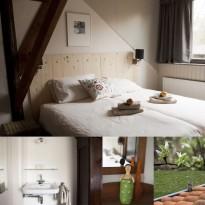 herberg ´t volle leven slaapkamer
